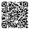 Code barre QR de la page contact sur reaccess.fr